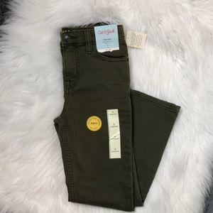 Cat & jack pants size 7 NEW